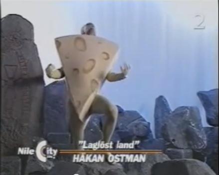 ostman